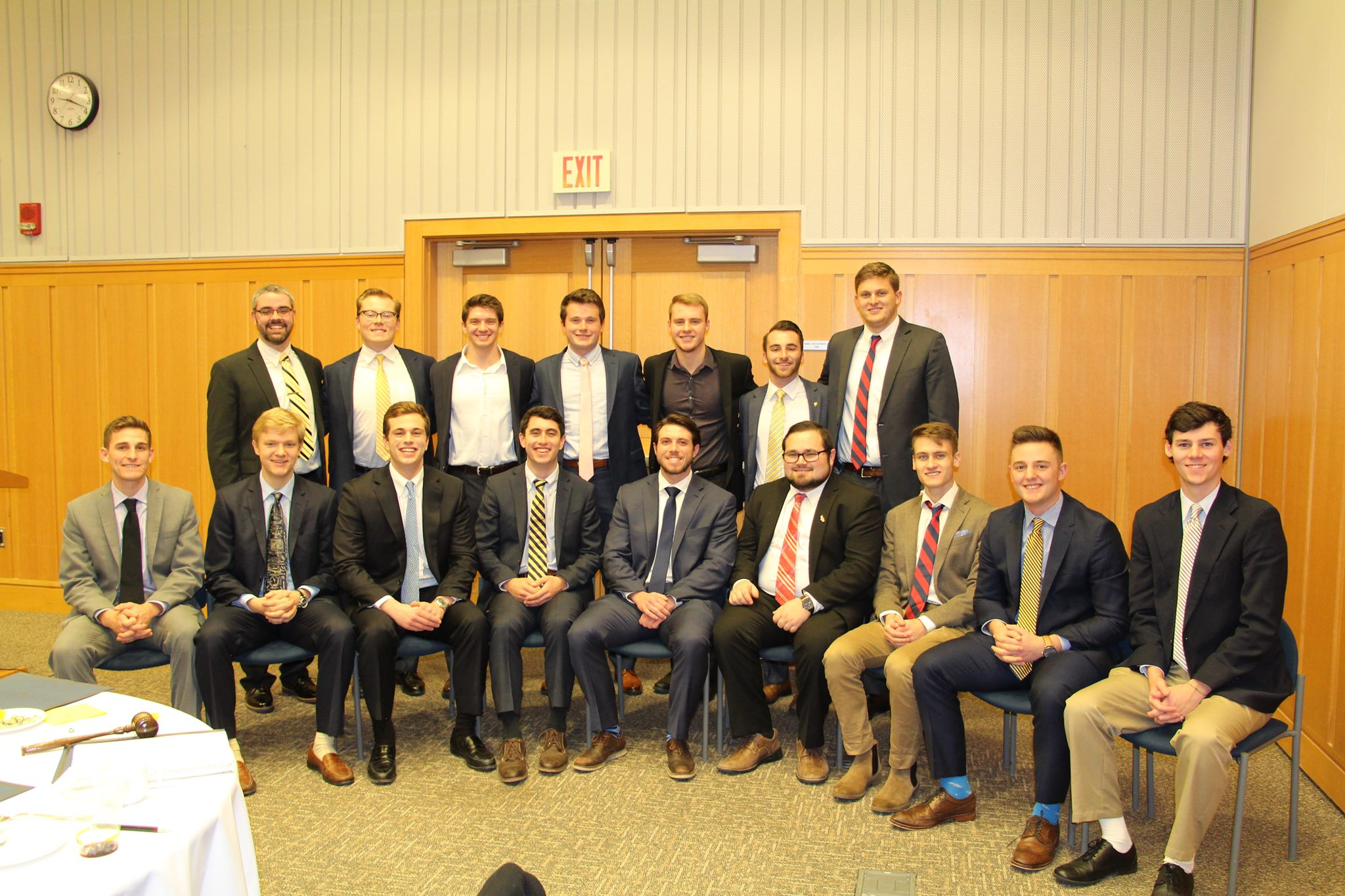 Joining the Interfraternity Council | Fraternity & Sorority Life