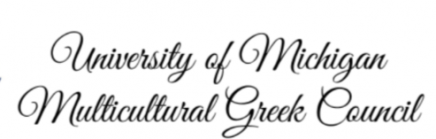 Multicultural Greek Council